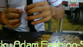 Video cara menjahit membuat Skoder kemeja,By;Lucky Adam Fashion download MP3, 3GP, MP4, WEBM, AVI, FLV Mei 2018