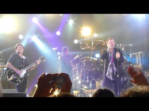 Simple Minds Don't You Warsaw 2014