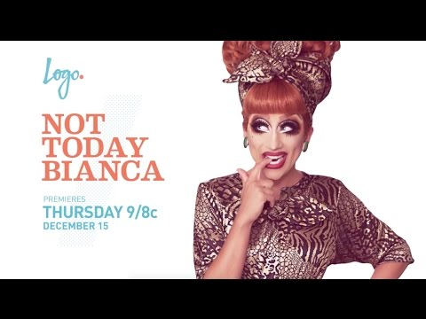 NOT TODAY BIANCA  Available on iTunes, Amazon, & Google Play