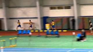 Чемпіонат України Біг на 400 м Чоловіки Фінал