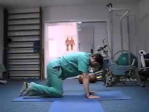 Bel Fıtığı Egzersizleri