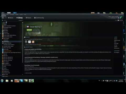 How To Get DeadRising 2 To Work With Steam