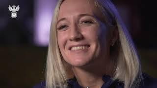 Нефутбольные вопросы женской сборной 1