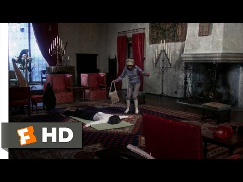 Harold and Maude (7/8) Movie CLIP - The Last Date (1971) HD