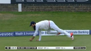 Highlights - England v New Zealand, Lord's Test, Day 5