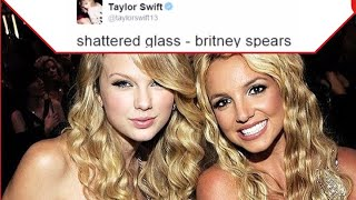 Celebrities/Famous People Tweeting About Britney Spears 👑 PART 1