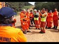 Campagna addestrativa Antincendio Boschivo - Isola d'Elba