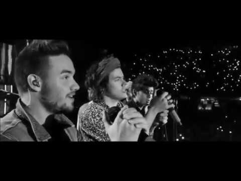 One Direction - Right Now (Music Video)