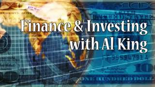 Finance Investing with Al King Intro