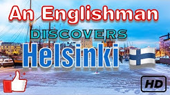 An Englishman discovers Helsinki 🇫🇮 - Finland