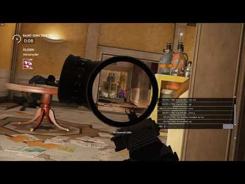 Rainbow Six Siege : Gameplay #gaming #rainbow #rs6 |