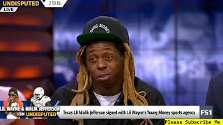lil wayne is birdman ever gonna pay you? 2018