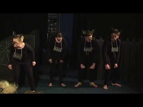 "TRC Performing Arts ""Animal Farm"" Full Show 2011"