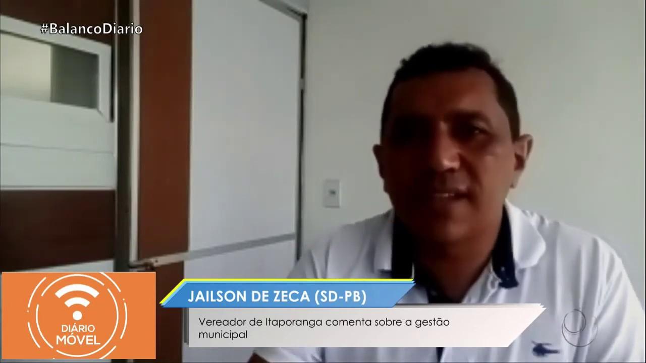 VÍDEO: Vereador revela que chamou a polícia para acabar com ...