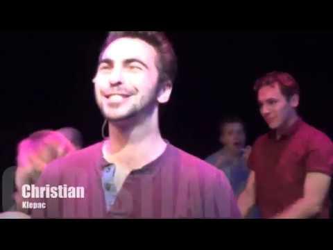 Western Michigan University Music Theatre Showcase 2018