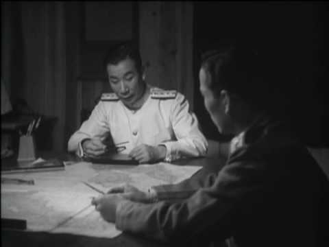 日本海軍・航空隊「96式陸攻の出撃」1
