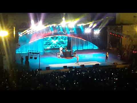 Soolking  Guerilla  Festival De Sfax 2019