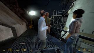 【Live】Half-Life 2 : MMod Episode 2 - 3