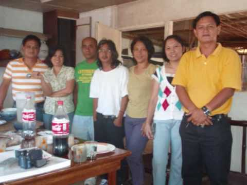 Reunion in  Amadeo, Cavite