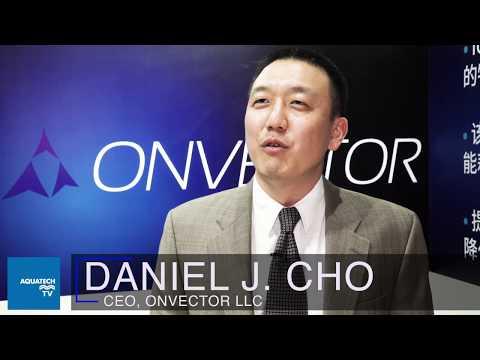 Aquatech China 2017 - BlueTech Innovation Awards winners