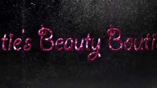 Katie's Beauty Boutique INTRO Thumbnail