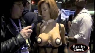 Veronica Avluv at AVN 2014
