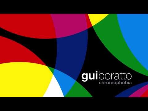 Gui Boratto - Beautiful Life 'Chromophobia' Album