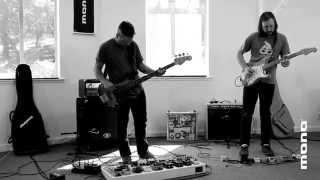 MONO :: Live @ HQ :: Juan Alderete x Isaiah Mitchell - Improv 3