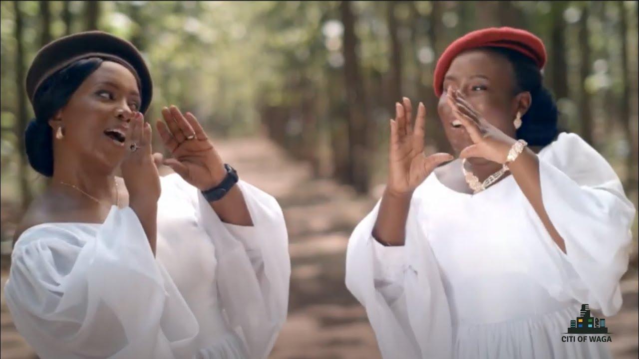 Download Ikupa Mwambenja Ft.  Christina Shusho -    Siwezi [ Official Music Video ]