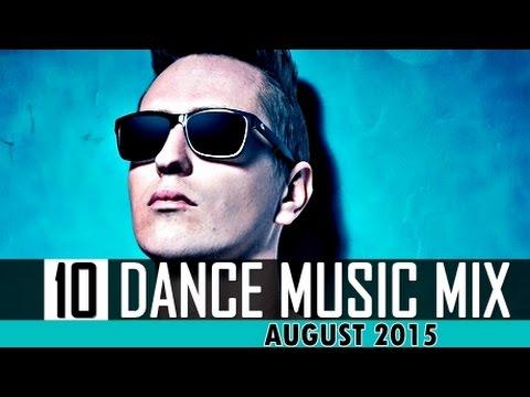 top 10 electronic dance music 2015