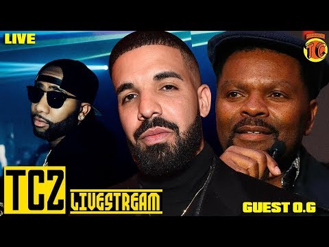 LIVE: Industry Insider Talk, J Prince's Chess Moves, and the End of an Era of Musical Icons Guest OG