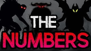 THE NUMBERS Giants of The Beast Pirates - One Piece Discussion