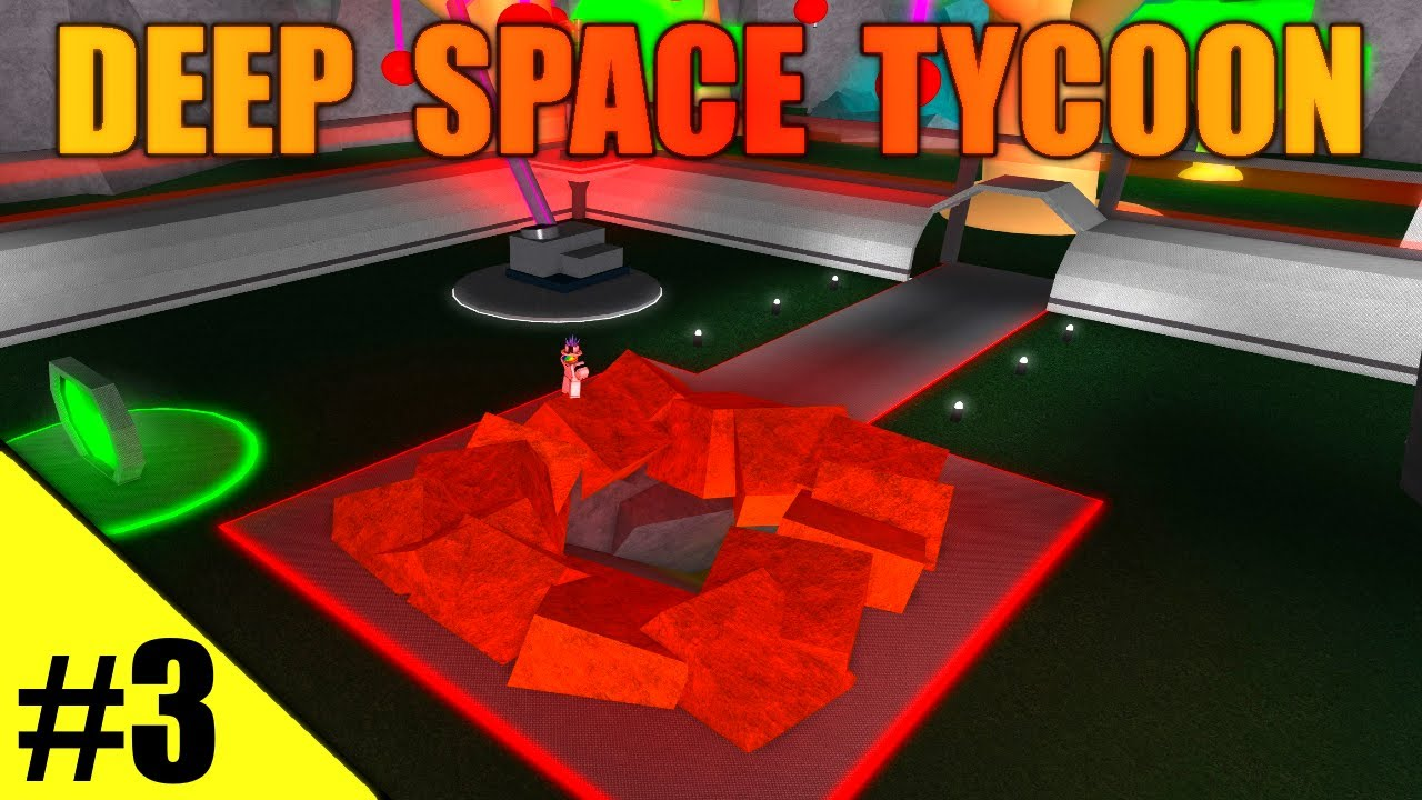 Our First Planets Deep Space Tycoon Ep 3 Roblox - roblox deep space tycoon