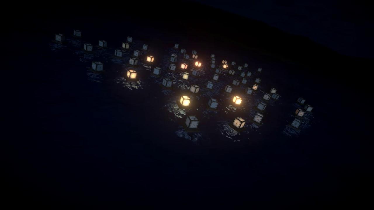 Luminant Music - Warm Lanterns