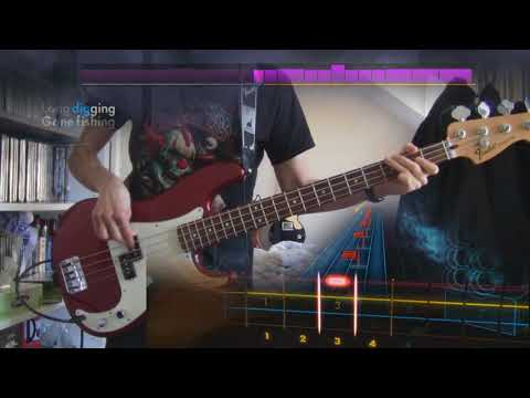 Rocksmith Remastered Stereophonics - The Bartender and the Thief DLC (Bass) 99%