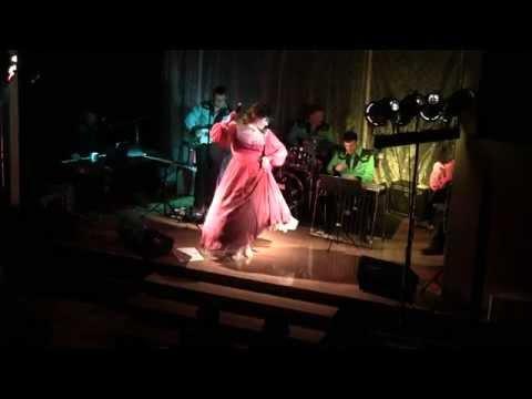 Amberley Beatty's Loretta Lynn Show