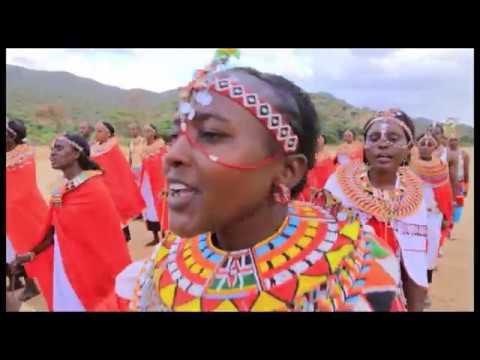 UCHAGUZI- St. Joseph Catholic Church Choir - South Horr Samburu