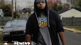 "Kid Travis ~ ""REWiND"" (audio) Prod. Kid Travis"