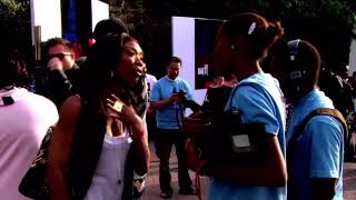 Download WeAreTheWorld 25 for haiti • behind the scenes • part 5 Mp3 and Videos