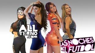 Las Chicas de las Noches en Vida nightClub (Torreón 13-Agos-2016)