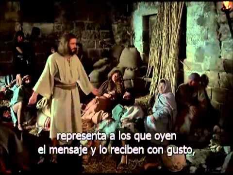 Ver La película de Jesús – el lenguaje latinoamericano Español The Jesus Film – Spanish Latin American en Español