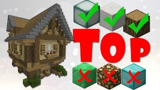видео Какой материал лучше. Из чего построить дом?