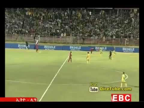 Ethiopian Football News: Details On The Ethiopian National Football Team And Afcon 2015