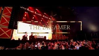 Смотреть клип Heatwavez X Unsenses - The Dreamer