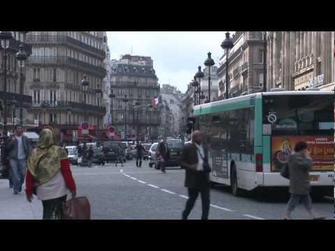 Paris Syndome