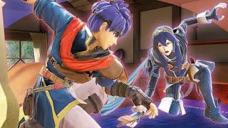 ZeRo vs Nairo In Super Smash Bros. Ultimate