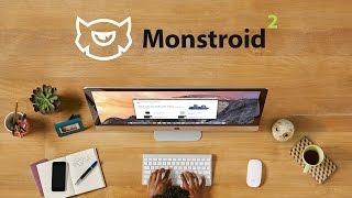 видео Как стать разработчиком с темой Монстроид WordPress
