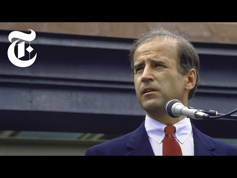 Mark Simone - Watch How Biden Bungled His First Three Presidential Campaigns