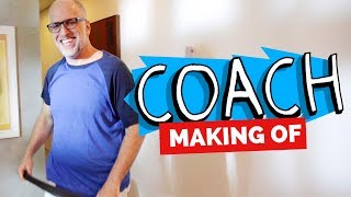 MAKING OF - COACH