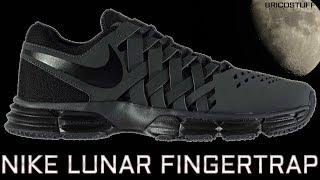 lunar fingertrap